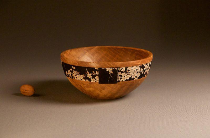 objet déco décoration en bois