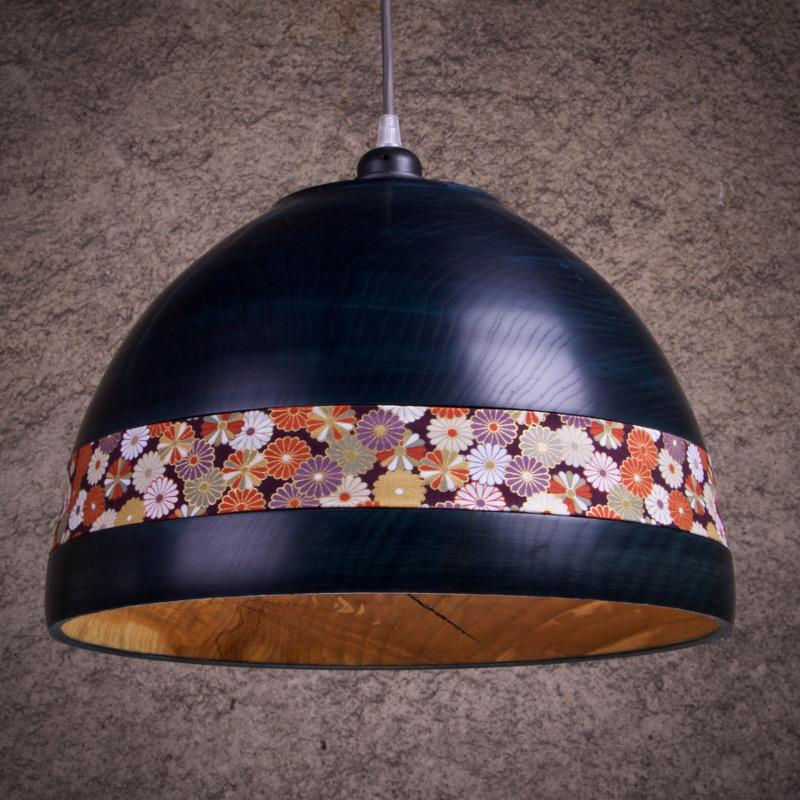 luminaire en bois suspension en bois luminaires. Black Bedroom Furniture Sets. Home Design Ideas