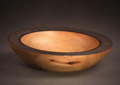 bol en bois design