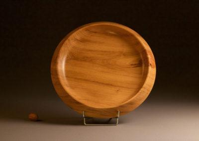 objet en bois original miroko