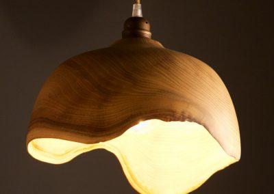 belle décoration en bois