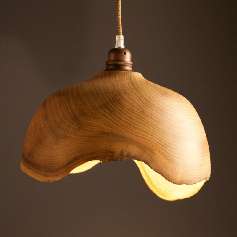 belle décoration en bois haut de gamme