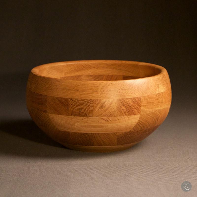 bol en bois lamellé-collé