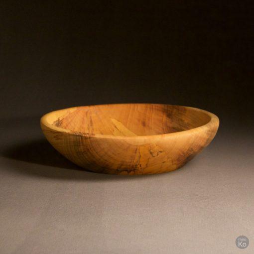 corbeille à fruits en bois