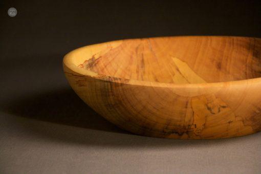 corbeille à fruits bois massif