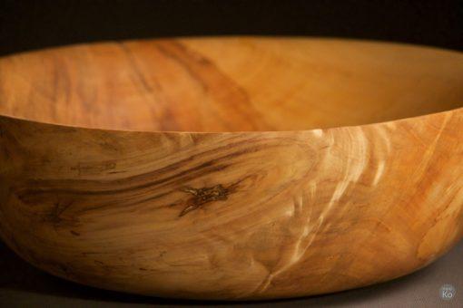 saladier en bois