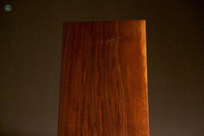 planche de service en bois