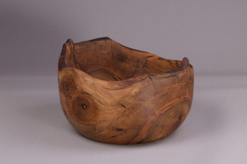 décoration naturelle en bois