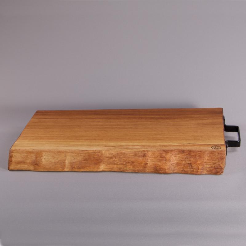planche à découper bois brut