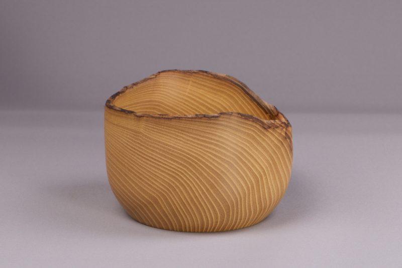 petite corbeille à pain bois