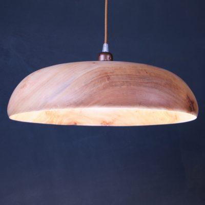 suspension bois platane